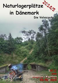 Cover Naturlagerplätze in Dänemark