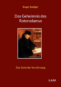 Cover Das Geheimnis des Roterodamus