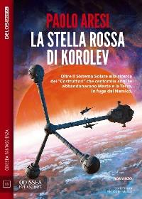 Cover La stella rossa di Korolev