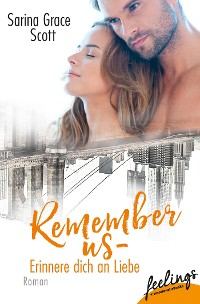Cover Remember Us - Erinnere dich an Liebe