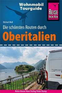 Cover Reise Know-How Wohnmobil-Tourguide Oberitalien – Download (PDF)
