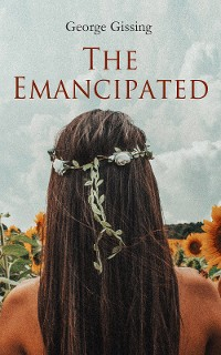 Cover The Emancipated