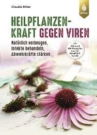 Cover Heilpflanzenkraft gegen Viren