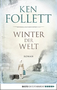Cover Winter der Welt