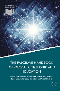 Cover The Palgrave Handbook of Global Citizenship and Education