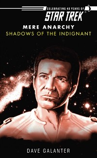 Cover Star Trek: Shadows of the Indignant