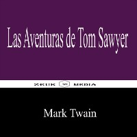 Cover Las Aventuras de Tom Sawyer