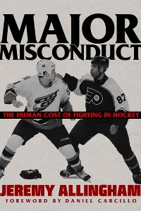 Cover Major Misconduct