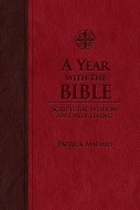Cover Year with the Bible