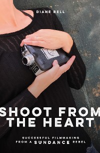 Cover Shoot from the Heart