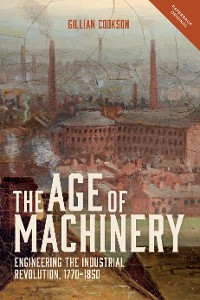 Cover The Age of Machinery