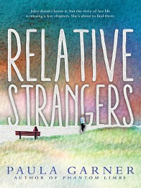 Cover Relative Strangers