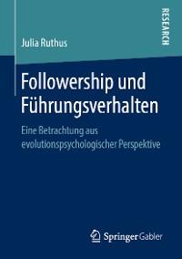 Cover Followership und Führungsverhalten