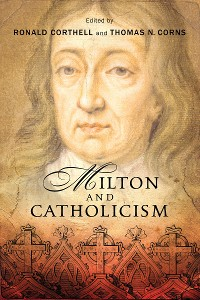 Cover Milton and Catholicism