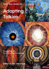 Cover Adapting Tolkien