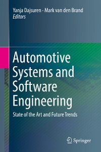 Cover Automotive Systems and Software Engineering