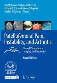 Cover Patellofemoral Pain, Instability, and Arthritis