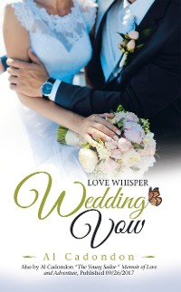Cover Wedding Vow