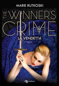 Cover The Winner's Crime – La vendetta