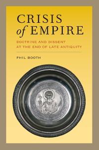 Cover Crisis of Empire