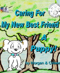Cover Caring For My New Best Friend