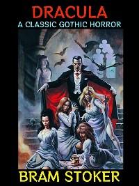 Cover Dracula.
