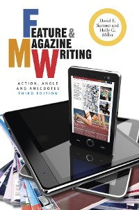 Cover Feature and Magazine Writing