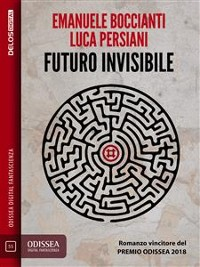 Cover Futuro invisibile