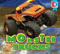 Cover Monster Trucks