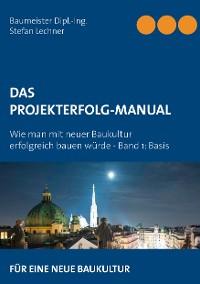 Cover DAS PROJEKTERFOLG-HANDBUCH