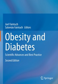 Cover Obesity and Diabetes