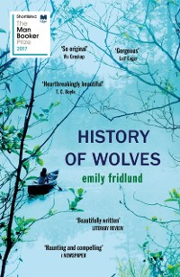 Cover History of Wolves
