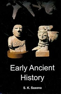 Cover Early Ancient History