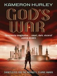 Cover God's War