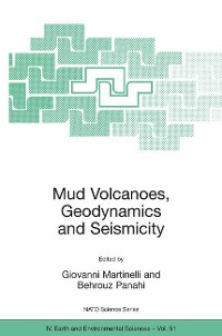 Cover Mud Volcanoes, Geodynamics and Seismicity