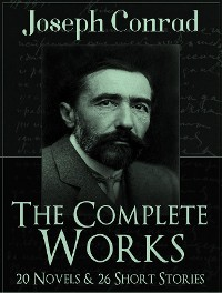Cover The Complete Works of Joseph Conrad