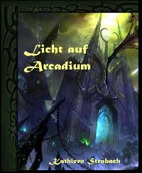 Cover Licht auf Arcadium