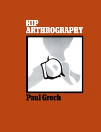 Cover Hip Arthrography