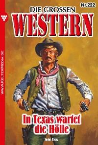 Cover Die großen Western 222