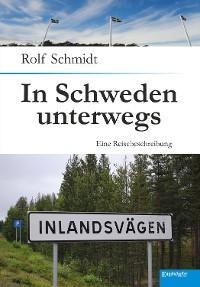 Cover In Schweden unterwegs