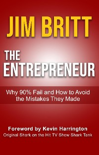 Cover The Entrepreneur