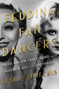 Cover Feuding Fan Dancers