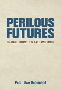 Cover Perilous Futures