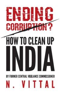 Cover Ending Corruption?