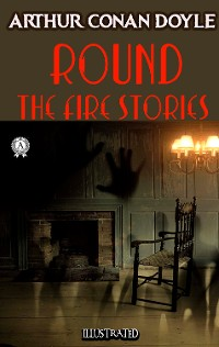 Cover Round the Fire Stories