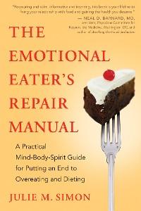 Cover The Emotional Eater's Repair Manual