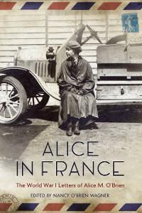 Cover Alice in France