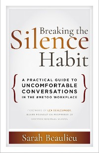 Cover Breaking the Silence Habit