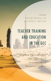 Cover Teacher Training and Education in the GCC