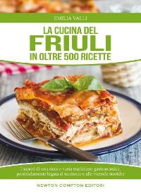 Cover La cucina del Friuli